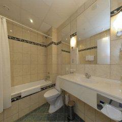 Hotel du Nord ванная