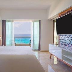Отель Live Aqua Cancun - Все включено - Только для взрослых Мексика, Канкун - 2 отзыва об отеле, цены и фото номеров - забронировать отель Live Aqua Cancun - Все включено - Только для взрослых онлайн комната для гостей фото 10