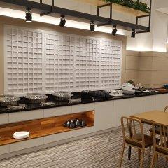 Отель Hyundai Residence Seoul питание фото 2