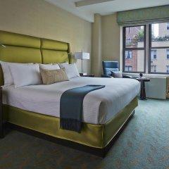 Shelburne Hotel & Suites by Affinia 4* Стандартный номер с двуспальной кроватью фото 2