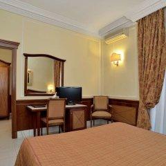 Отель Hiberia Италия, Рим - 1 отзыв об отеле, цены и фото номеров - забронировать отель Hiberia онлайн удобства в номере