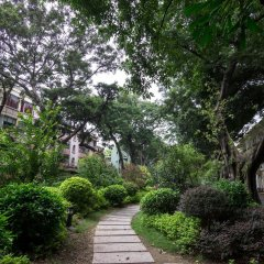 Отель Guangdong Youth Hostel Китай, Гуанчжоу - отзывы, цены и фото номеров - забронировать отель Guangdong Youth Hostel онлайн фото 5