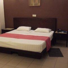 Отель Shalimar Hotel Шри-Ланка, Коломбо - отзывы, цены и фото номеров - забронировать отель Shalimar Hotel онлайн комната для гостей фото 2