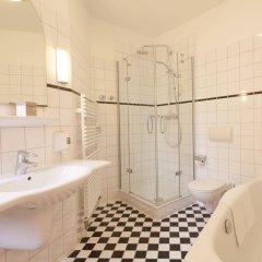 Hotel Brandies ванная