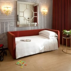 Отель Starhotels Michelangelo детские мероприятия
