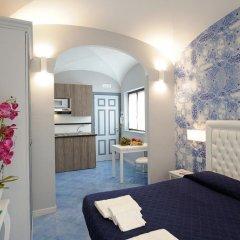 Отель Appartamenti Casamalfi Италия, Амальфи - отзывы, цены и фото номеров - забронировать отель Appartamenti Casamalfi онлайн комната для гостей фото 3