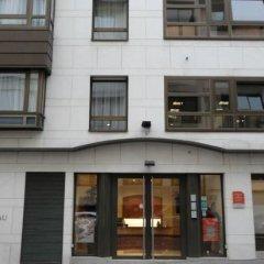 Отель Résidence Alma Marceau вид на фасад фото 2