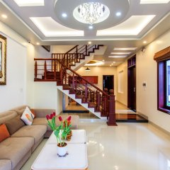 Отель Gia Phát интерьер отеля фото 2