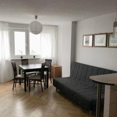 Отель AP-Apartments Zgoda No. 13 Польша, Варшава - отзывы, цены и фото номеров - забронировать отель AP-Apartments Zgoda No. 13 онлайн комната для гостей фото 2