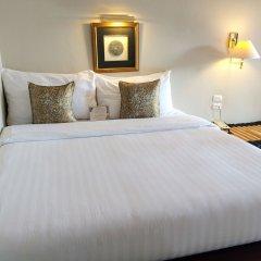Отель Sino House Phuket Hotel Таиланд, Пхукет - отзывы, цены и фото номеров - забронировать отель Sino House Phuket Hotel онлайн комната для гостей фото 2