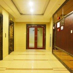 Отель Private Enjoyed Home JinYuan Apartment Китай, Гуанчжоу - отзывы, цены и фото номеров - забронировать отель Private Enjoyed Home JinYuan Apartment онлайн интерьер отеля фото 2