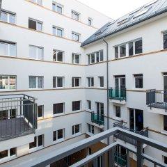 Отель Vagabond Corvin Венгрия, Будапешт - отзывы, цены и фото номеров - забронировать отель Vagabond Corvin онлайн фото 7