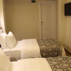 Ararat Hotel Турция, Стамбул - 1 отзыв об отеле, цены и фото номеров - забронировать отель Ararat Hotel онлайн комната для гостей фото 4