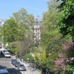 Отель Gardette Park Hotel Франция, Париж - 8 отзывов об отеле, цены и фото номеров - забронировать отель Gardette Park Hotel онлайн фото 5