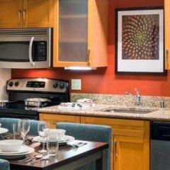 Отель Residence Inn By Marriott Long Beach США, Лонг-Бич - отзывы, цены и фото номеров - забронировать отель Residence Inn By Marriott Long Beach онлайн фото 3