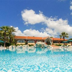 Отель Relais le Magnolie Казаль-Велино бассейн фото 2