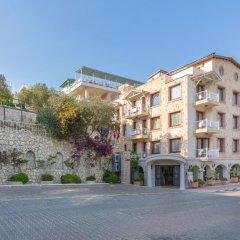 Oasis Hotel Турция, Калкан - отзывы, цены и фото номеров - забронировать отель Oasis Hotel онлайн парковка