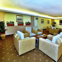 Sahinler Hotel интерьер отеля фото 2