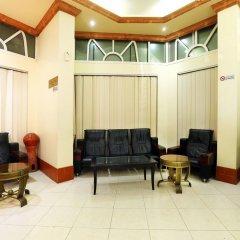 Отель Hamilton Hotel Apartments ОАЭ, Аджман - отзывы, цены и фото номеров - забронировать отель Hamilton Hotel Apartments онлайн