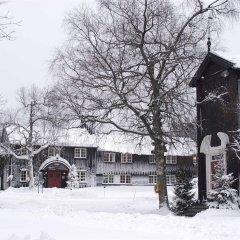 Lysebu Hotel фото 7