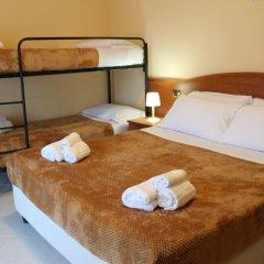 Отель Villa Julia Италия, Помпеи - отзывы, цены и фото номеров - забронировать отель Villa Julia онлайн комната для гостей