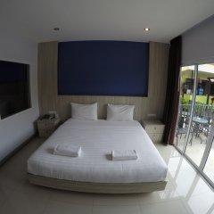 Отель Anantra Pattaya Resort by CPG комната для гостей