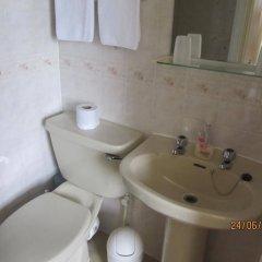 The Kings Cross Hotel ванная фото 2