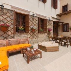 Отель 3 Charites Old Town Родос фото 4