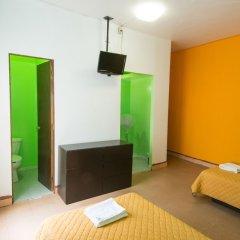 Отель Hostal Amigo Suites Мексика, Мехико - 3 отзыва об отеле, цены и фото номеров - забронировать отель Hostal Amigo Suites онлайн фото 2