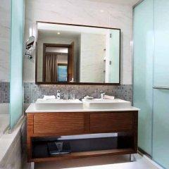 Metropolitan Hotel Dubai ванная фото 2
