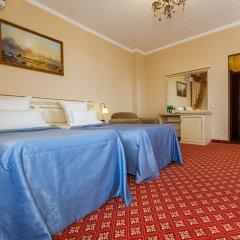 Гостиница Гранд Уют в Краснодаре - забронировать гостиницу Гранд Уют, цены и фото номеров Краснодар комната для гостей фото 11