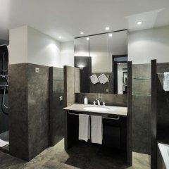 Отель Le Grey Бельгия, Брюссель - отзывы, цены и фото номеров - забронировать отель Le Grey онлайн ванная