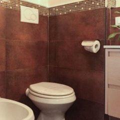 Отель Esedra Relais ванная