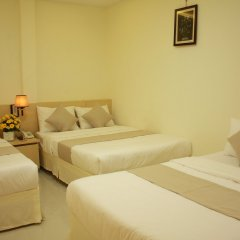 Nguyen Anh Hotel - Bui Thi Xuan Далат комната для гостей фото 4