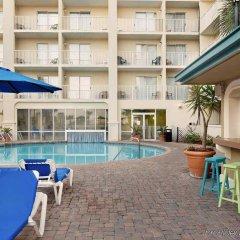 Отель Hilton Garden Inn Orange Beach бассейн фото 3