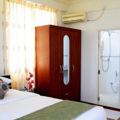 Velaa Beach Hotel Мале комната для гостей фото 2