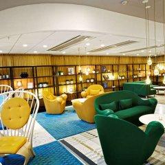 Отель C Stockholm Швеция, Стокгольм - 10 отзывов об отеле, цены и фото номеров - забронировать отель C Stockholm онлайн интерьер отеля фото 2