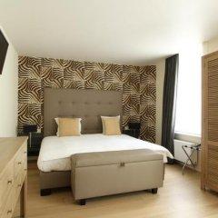 Отель Neutralia Бельгия, Остенде - отзывы, цены и фото номеров - забронировать отель Neutralia онлайн сейф в номере