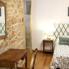 Отель A Casa dos Cancelos Испания, Вилагарсия-де-Ароза - отзывы, цены и фото номеров - забронировать отель A Casa dos Cancelos онлайн комната для гостей