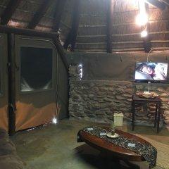 Отель Outeniquabosch Lodge интерьер отеля