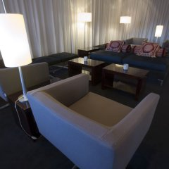 Apartments at Hotel Riverton удобства в номере