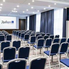 Отель Radisson Blu Hotel, Wroclaw Польша, Вроцлав - 1 отзыв об отеле, цены и фото номеров - забронировать отель Radisson Blu Hotel, Wroclaw онлайн помещение для мероприятий фото 2