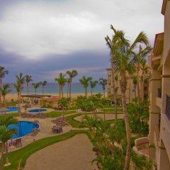 Отель Las Mananitas LM C308 3 Bedroom Condo By Seaside Los Cabos пляж