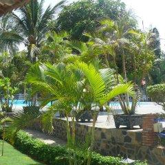 Отель Hai Au Mui Ne Beach Resort & Spa Фантхьет пляж фото 2