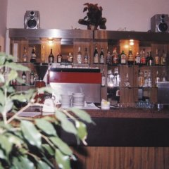 Hotel Pupa гостиничный бар