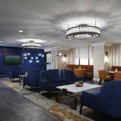 Отель Washington Marriott Georgetown США, Вашингтон - отзывы, цены и фото номеров - забронировать отель Washington Marriott Georgetown онлайн интерьер отеля фото 3