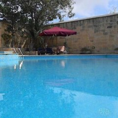 Отель Foresteria Ogygia Мальта, Арб - отзывы, цены и фото номеров - забронировать отель Foresteria Ogygia онлайн бассейн фото 2