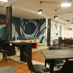 Fénix Beds Hostel гостиничный бар