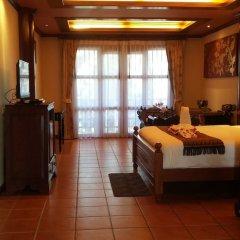 Отель Royal Phawadee Village комната для гостей фото 7