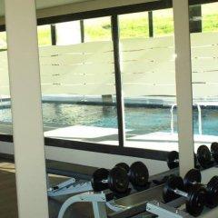 Отель Domus Selecta La Piconera And Spa фитнесс-зал фото 4